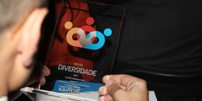 Selo da Diversidade PME Magazine