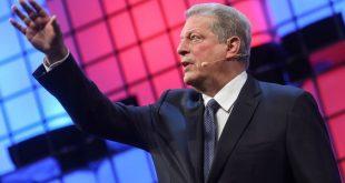 Al Gore PME Magazine