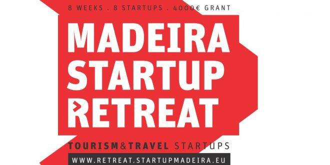 Madeira Startup Retreat PME Magazine