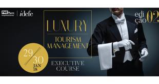 prémio turismo de luxo pme magazine