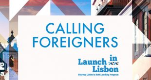 Launch in Lisbon PME Magazine