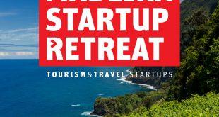 Madeira Startup Retreat
