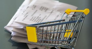 faturas fatura em papel pme magazine