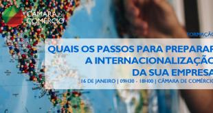 internacionalização PME Magazine