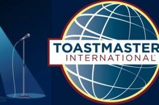 Toastmasters Internacional PME Magazine