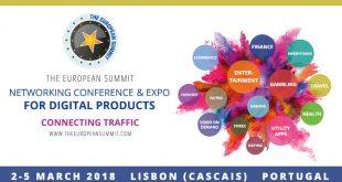 The European Summit PME Magazine