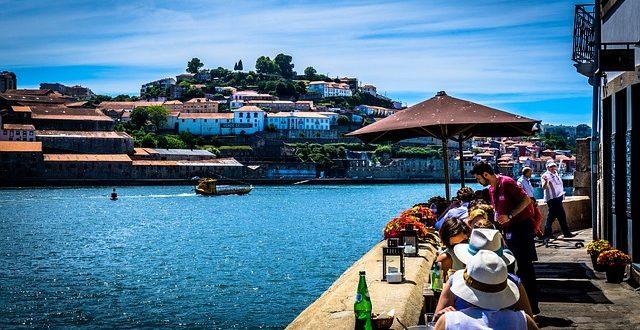 turismo empresários portugueses