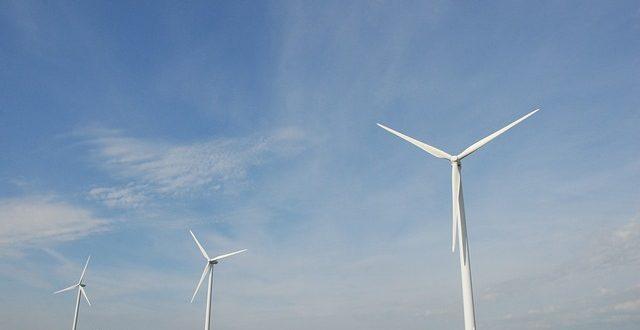 economia verde ambiente ventoinhas de energia eólica pme magazine