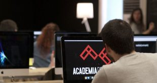 programação academia de código pme magazine