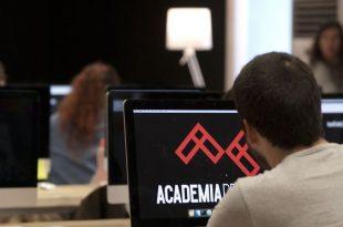 academia de código pme magazine