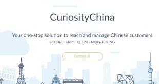 curiositychina pme magazine