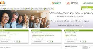 segurança social concurso pme magazine