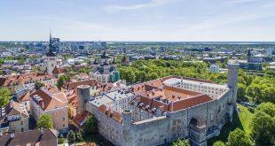 Tallinn Estónia pme magazine