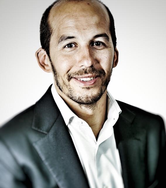 Borja Cameron