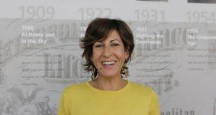 79136027d0 A MetLife acaba de anunciar a nomeação de Ángela García como nova Head of  Legal para Portugal e Espanha. Ángela Garcia