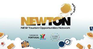 newton aceleração do turismo pme magazine