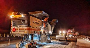 Grupo Tecnovia - Construção Civil e Obras Públicas