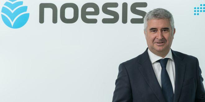 Alexandre Rosa, CEO da Noesis