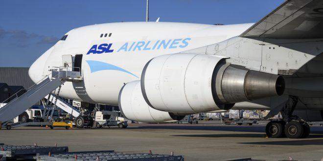 Dachser disponibiliza novo transporte aéreo