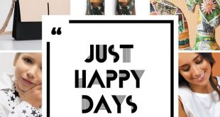 Just Happy Days comércio tradicional pme magazine