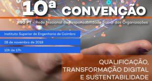 convenção responsabilidade social das organizações pme magazine