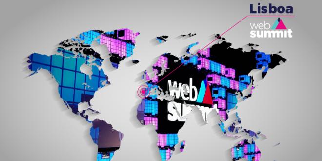 Web Summit gera mais de oito mil notícias sobre Lisboa pme magazine
