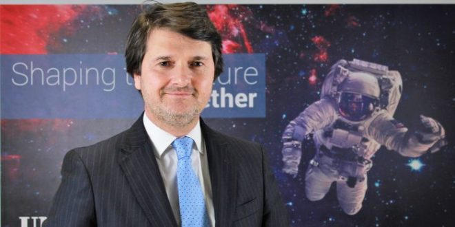 Fernando Reino da Costa _CEO_Unipartner pme magazine