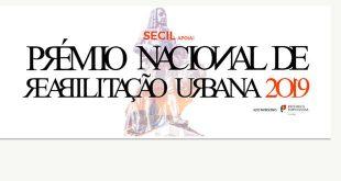Prémio Nacional de Reabilitação Urbana