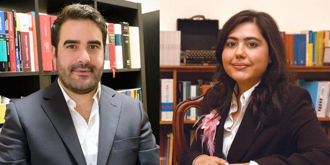 António Fernando Ribeiro e Sandra Laranjeiro dos Santos benefícios fiscais pme magazine