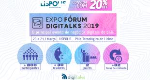 Expo Fórum Digitalks 2019-LISPOLIS