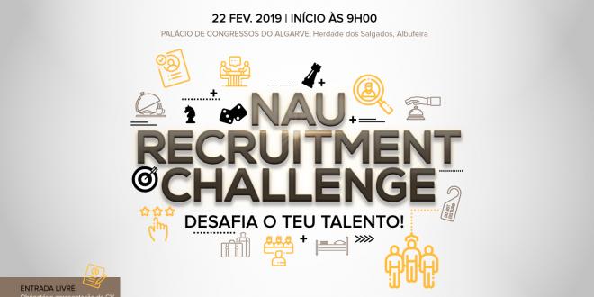 NAU Recruitment