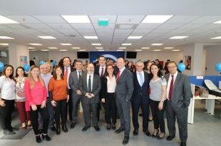 Allianz inaugura novo Contact Center em Lisboa