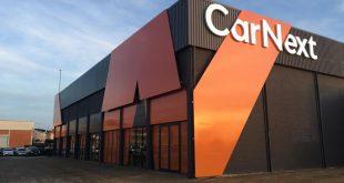 CarNext.com inaugura novo centro em Gaia