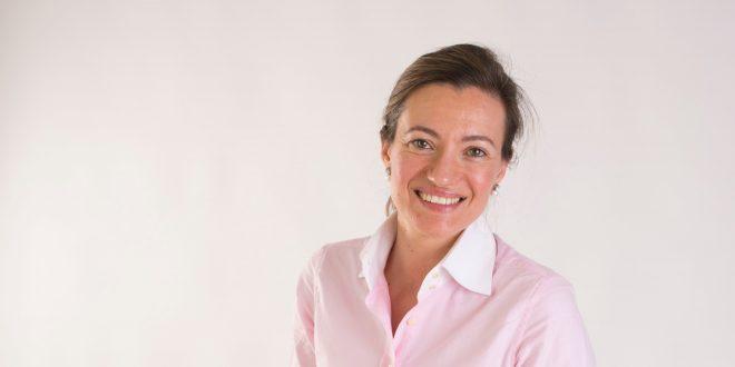 Patrícia Baptista é a nova diretora de recursos humanos da Vitacress
