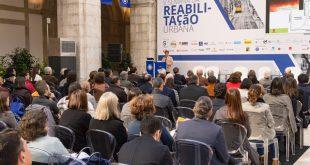 Semana da Reabilitação Urbana de Lisboa de volta ao Pátio da Galé