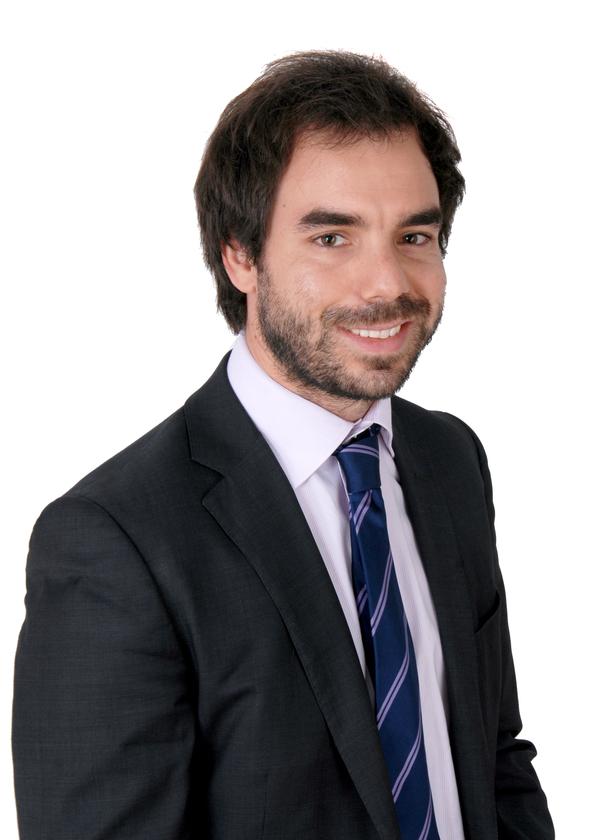 Vítor Fidalgo nomeado Diretor Adjunto da revista Propriedades Intelectuais