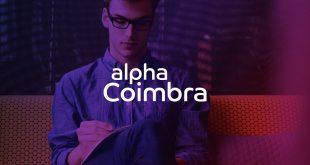 AlphaCoimbra reúne comunidade de empreendedores