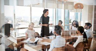 mulheres com cargos de direção hays desigualdades salariais pme magazine