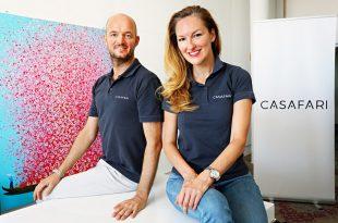 Casafari recruta mais de 50 profissionais em Portugal