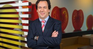 Sérgio Leal é o novo diretor de marketing e comunicação da McDonald's Portugal