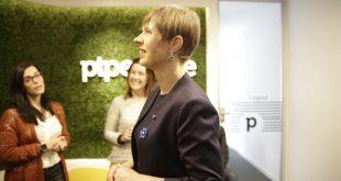 Pipedrive atinge 100 colaboradores em Portugal