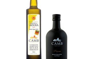 azeites CAMB azeite português pme magazine