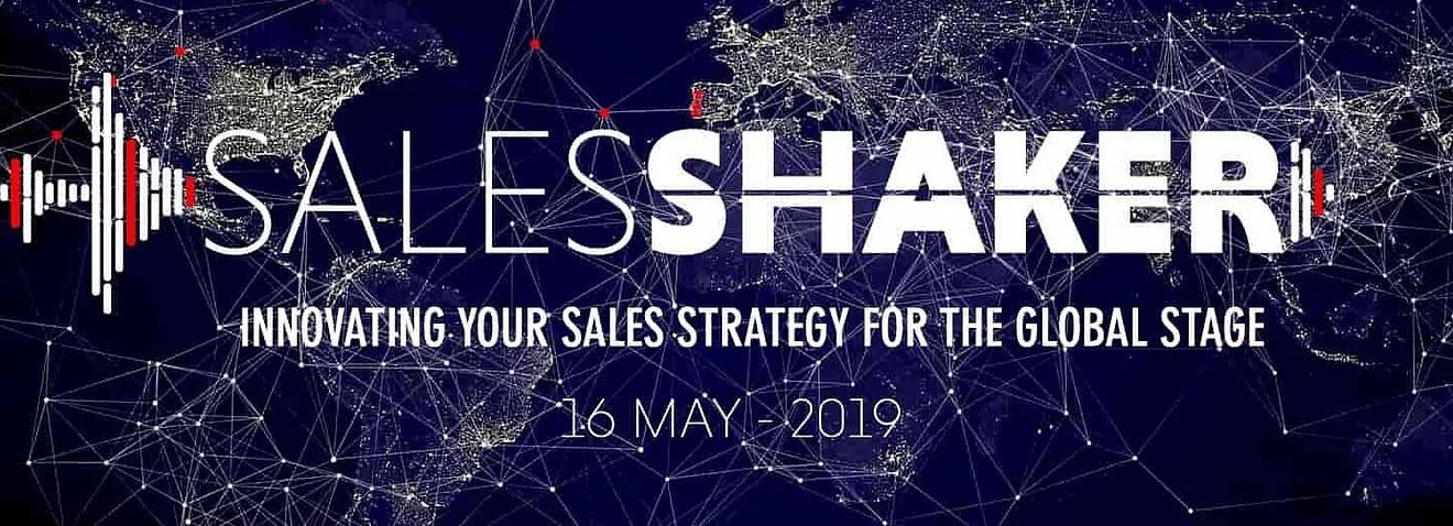 sales shaker 2019