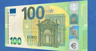 nota 100 e 200€ euros pme magazine