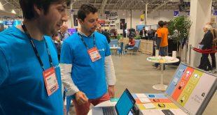 Startup bracarense apresenta solução para casas inteligentes