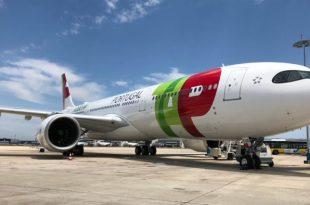 ramiro sequeira destinos neelman TAP tem 100 aviões na sua frota pela primeira vez em 74 anos