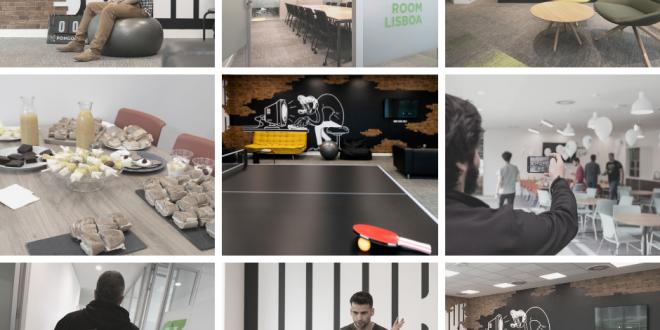 Checkmarx inaugura novos escritórios em Braga