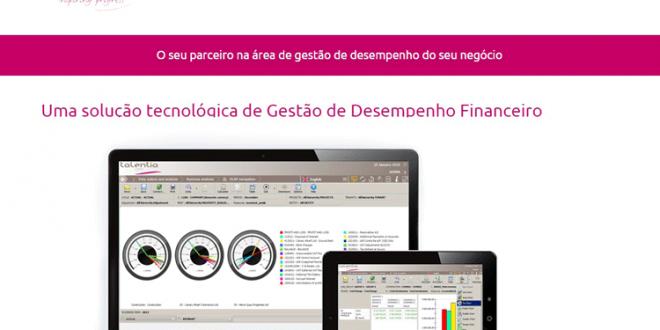 Talentia Software reforça a sua equipa em Portugal