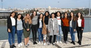Girls in Tech financiam campanha para levar alunas para Engenharia