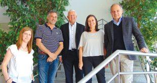 Resiquímica integra grupo Omnova Solutions